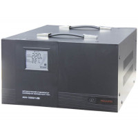 Однофазный стабилизатор напряжения электромеханического типа Ресанта ACH-10000/1-ЭМ