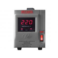 Однофазный стабилизатор напряжения электронного типа Ресанта АСН-500/1-Ц