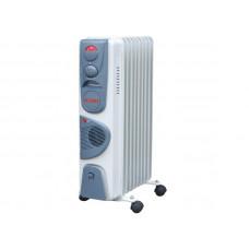 Масляный радиатор напольный Ресанта ОМ-9НВ У3