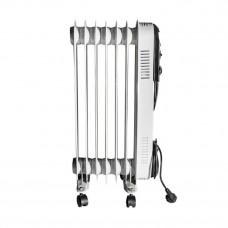 Масляный радиатор напольный Ресанта ОМПТ-7Н