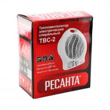Тепловентилятор электрический Ресанта ТВC-2