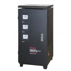 Трехфазный стабилизатор электромеханического типа Ресанта ACH-15000/3-ЭМ