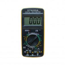 Мультиметр Ресанта DT9205A