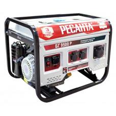 Электрогенератор Ресанта БГ 9500 Р