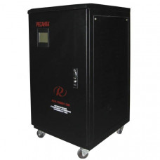 Однофазный стабилизатор напряжения электромеханического типа Ресанта АCH-15000/1-ЭМ