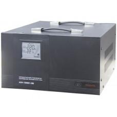 Однофазный стабилизатор напряжения электромеханического типа Ресанта ACH-12000/1-ЭМ
