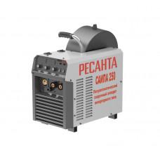 Полуавтоматический сварочный аппарат инверторного типа Ресанта САИПА-250