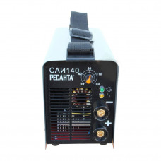Сварочный инверторный аппарат Ресанта САИ-140