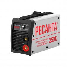 Сварочный инверторный аппарат серии Компакт Ресанта САИ-250К