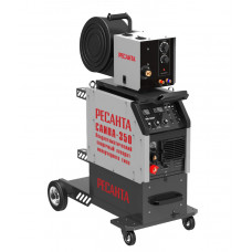 Полуавтоматический сварочный аппарат инверторного типа Ресанта САИПА-350