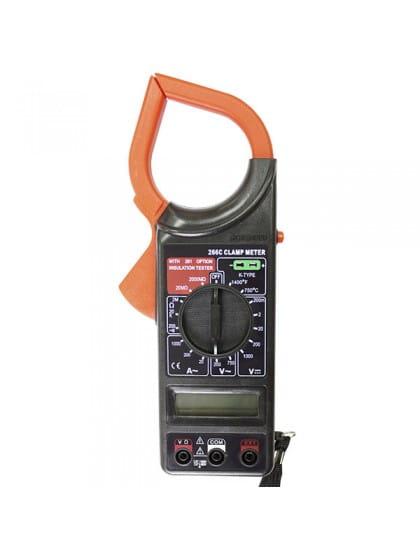 Измерительные клещи DT266C