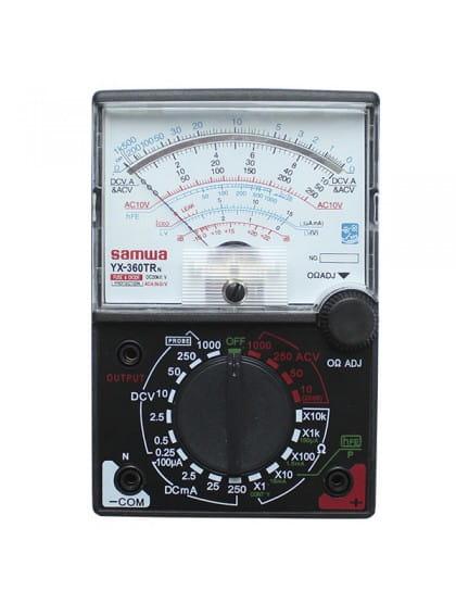 Мультиметр YX360TRN