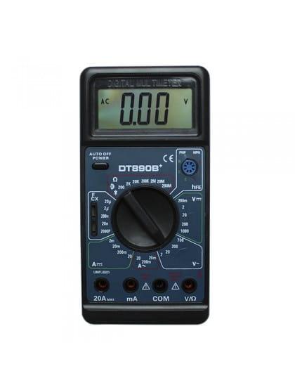 Мультиметр DT890B+