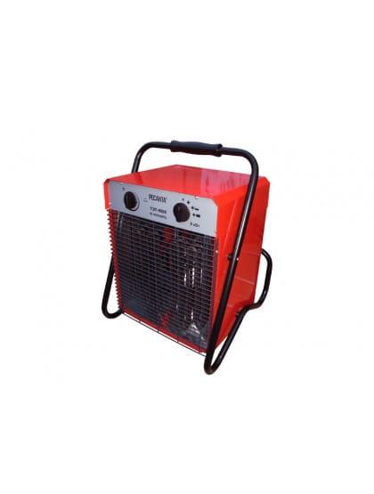 Электрическая тепловая пушка Ресанта ТЭП-9000