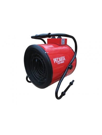 Электрическая тепловая пушка Ресанта ТЭП-9000К