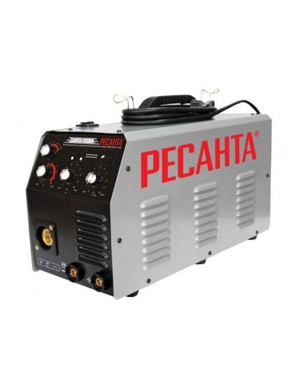 Полуавтоматический сварочный аппарат инверторного типа САИПА-190МФ