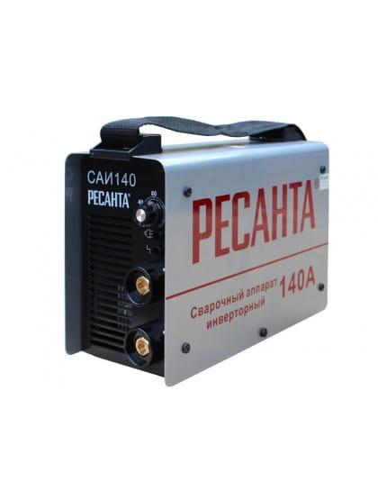 Сварочный инверторный аппарат САИ-140