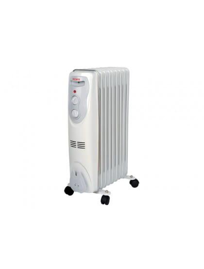 Масляный радиатор напольный Ресанта ОМ-9Н