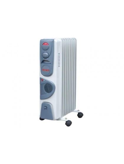 Масляный радиатор напольный ОМ-9НВ