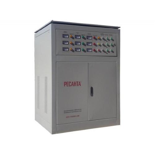 ACH-150000/3-ЭМ 63/4/12 в фирменном магазине РЕСАНТА