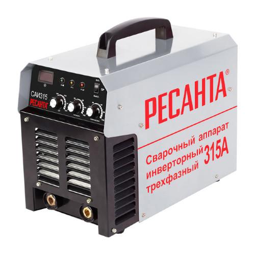 САИ-315 65/25 в фирменном магазине РЕСАНТА