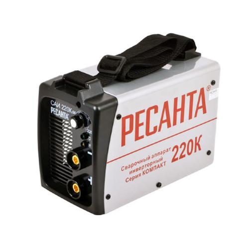 САИ-220К 65/37 в фирменном магазине РЕСАНТА