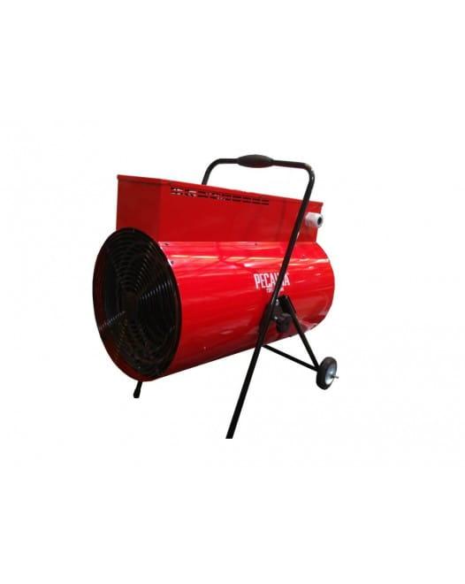 Электрическая тепловая пушка ТЭП-24000К
