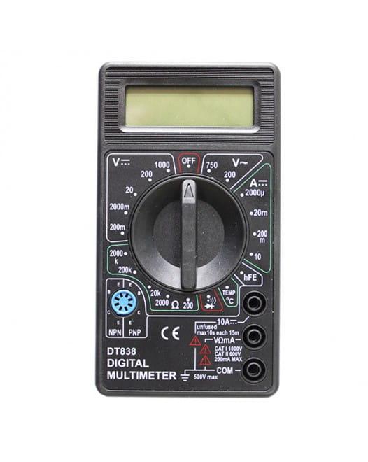 Мультиметр Ресанта DT838
