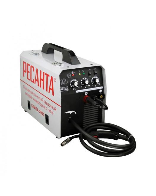 Сварочный аппарат Ресанта САИПА-200C