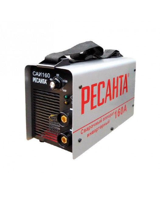Сварочный инверторный аппарат Ресанта САИ-160