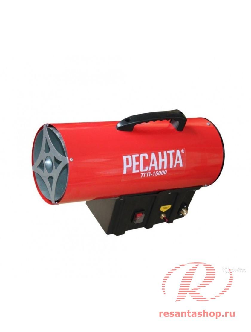 ТГП-15000 67/1/14 в фирменном магазине РЕСАНТА