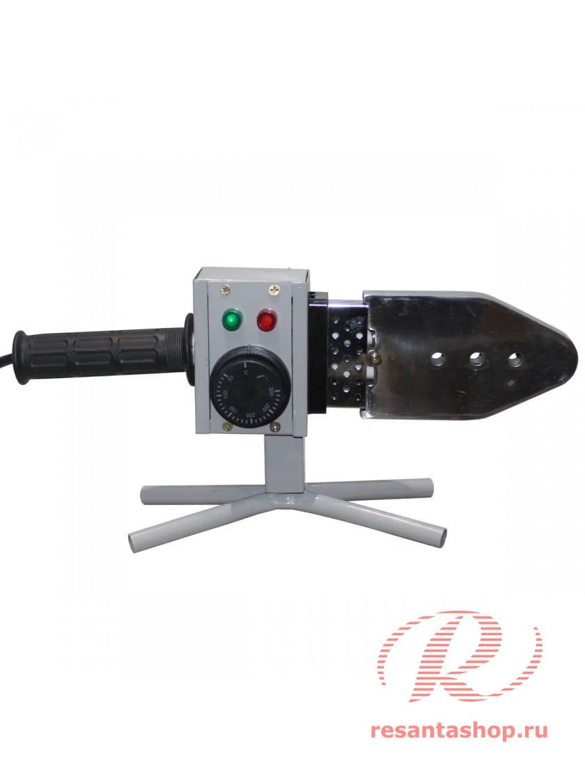 Сварочный аппарат для полипропиленовых труб Ресанта РЕСАНТА АСПТ-1000