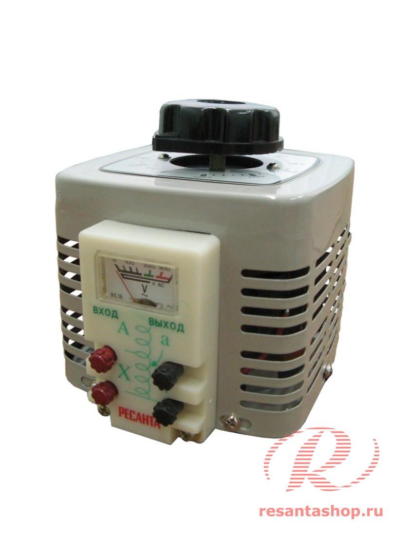 Автотрансформатор Ресанта ТР/20 (TDGC2-20)