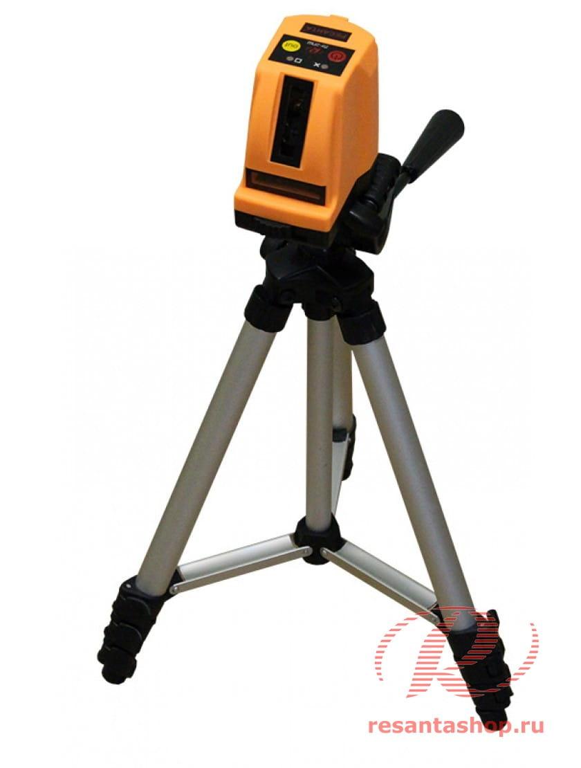 Лазерный уровень Ресанта ЛУ-2ПШ