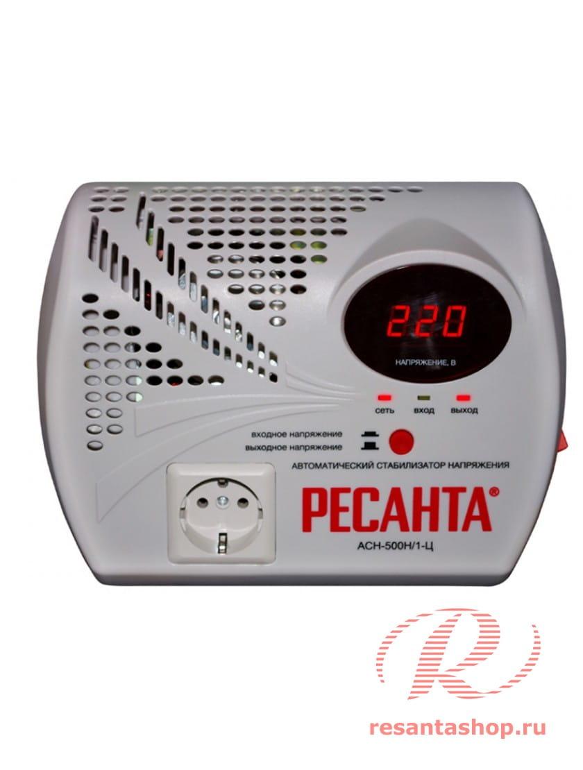 ACH-500Н/1-Ц 63/6/9 в фирменном магазине РЕСАНТА