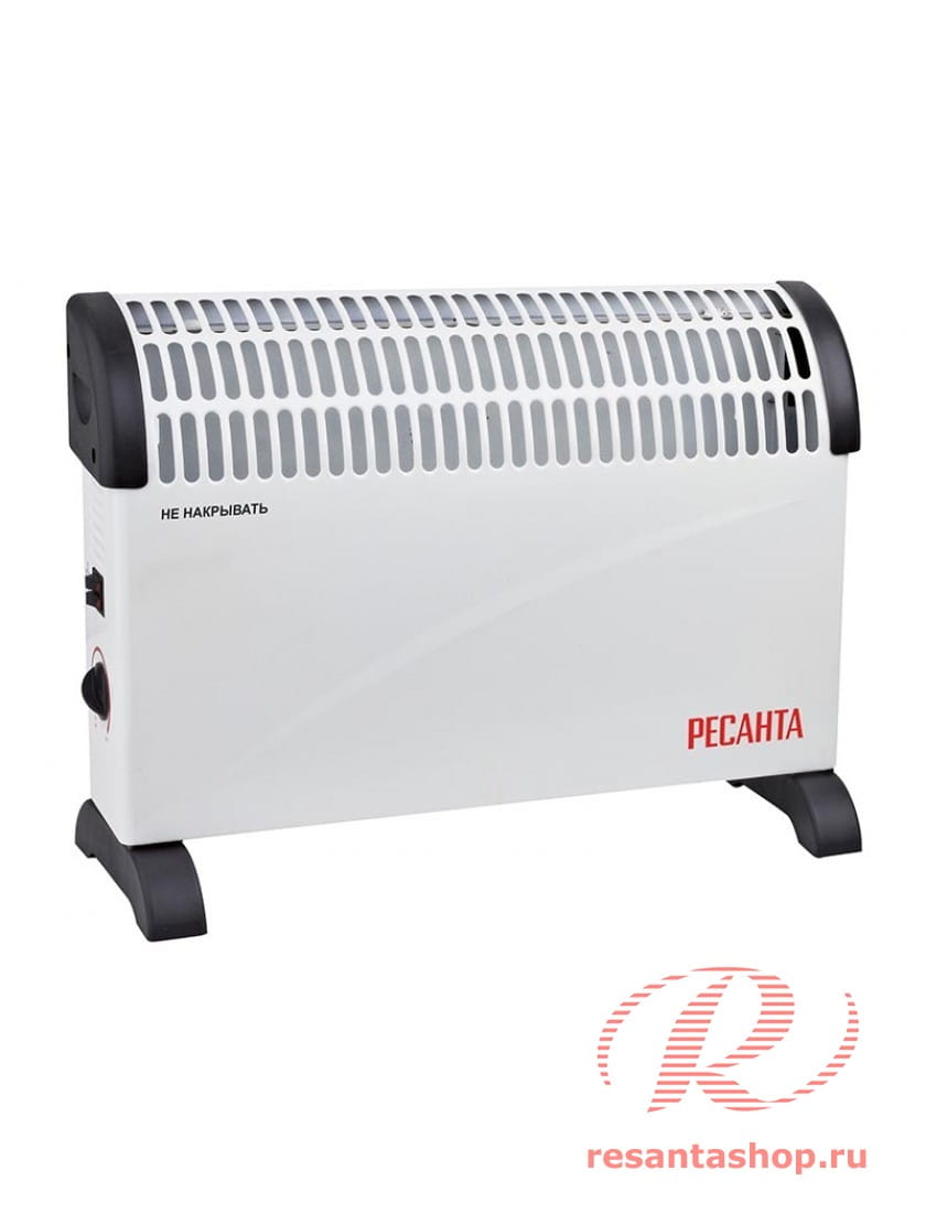 Конвектор электрический Ресанта РЕСАНТА ОК-1500С