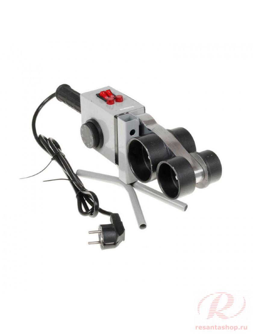Сварочный аппарат для полипропиленовых труб Ресанта АСПТ-2000