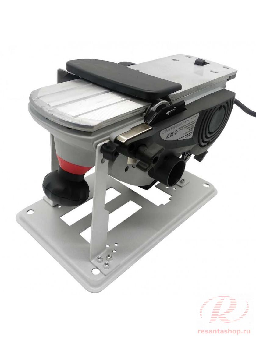 Рубанок электрический Ресанта Р-110СТ