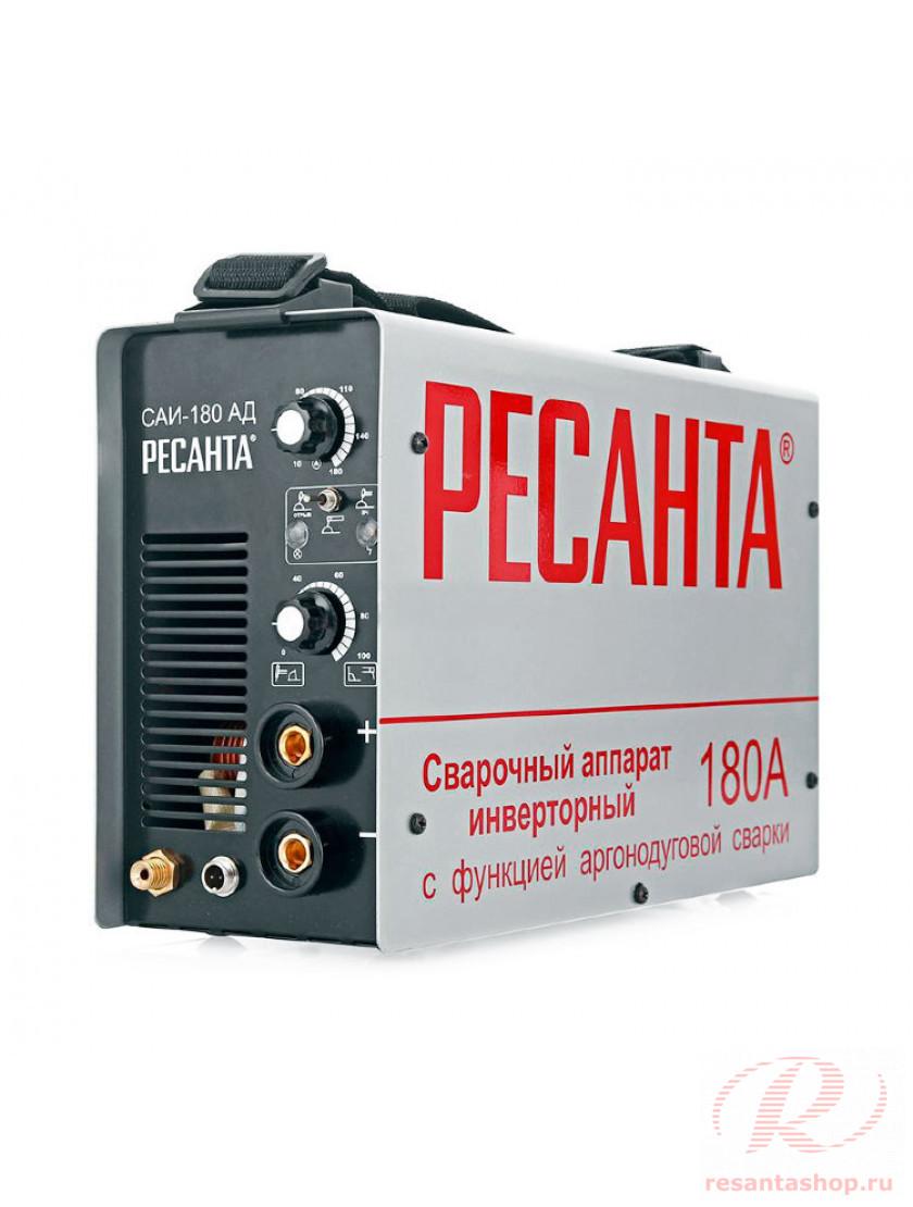 САИ-180АД 65/16 в фирменном магазине РЕСАНТА