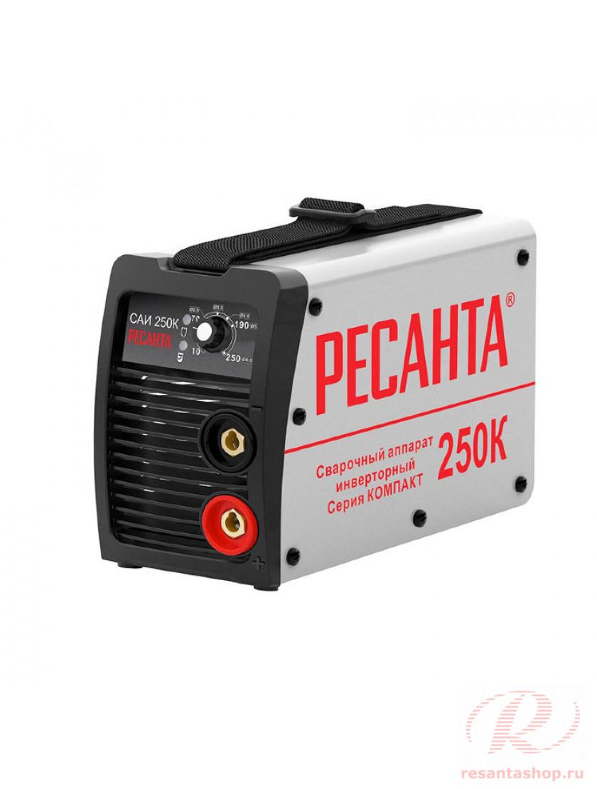 САИ-250К 65/38 в фирменном магазине РЕСАНТА